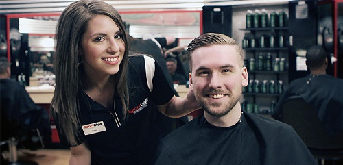 Sport Clips Haircuts of Largo ​ stylist hair cut